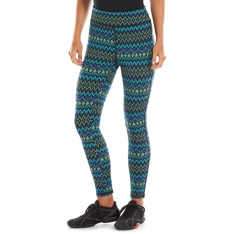 Chaps Basic Leggings - Women's