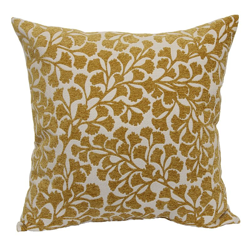 Kohls Yellow Throw Pillows : Gray 20x20 Decorative Pillow Kohl s