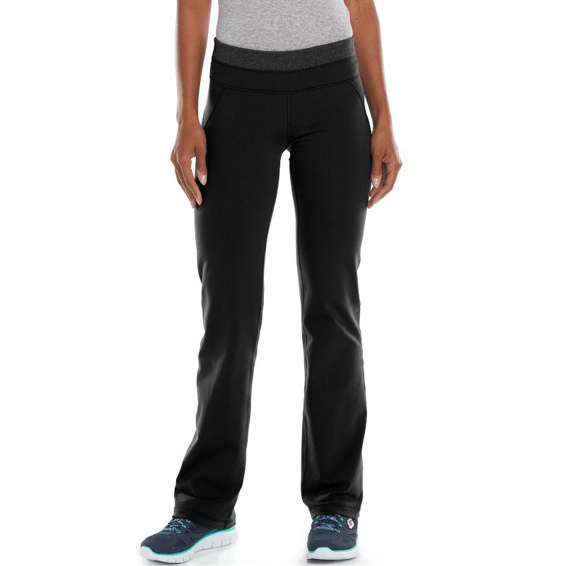 Cool  Yoga Pant C9 Champion  24 99 Women S Performance Yoga Pant