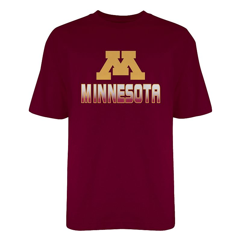 Men's Minnesota Golden Gophers High Pride Tee