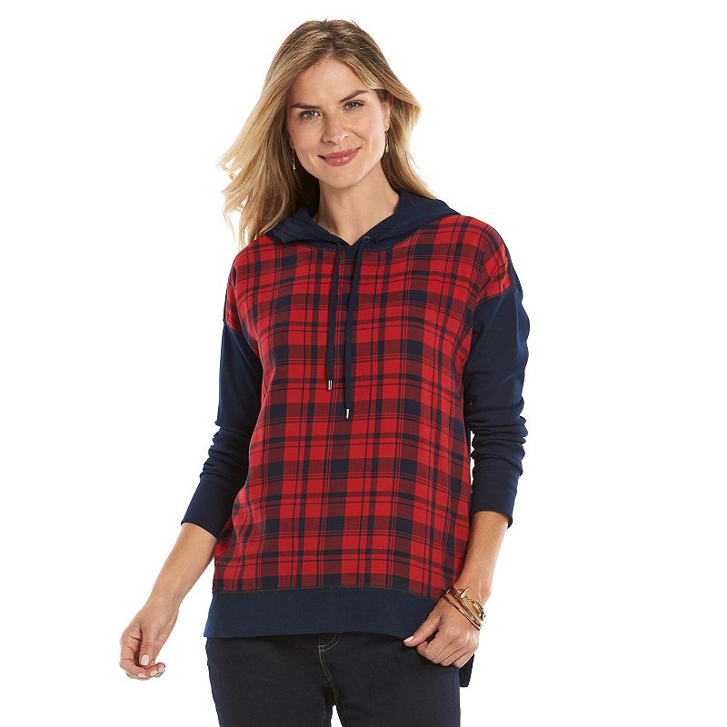We have pullover, hooded and button-down designs pair your ladies flannel shirts Unbeatable quality· Be an Outsider.