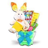 Alder Creek Bunny Easter Candy Gift Pail Set