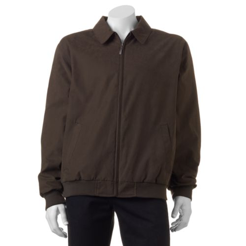 Men's Croft & Barrow Golf Jacket