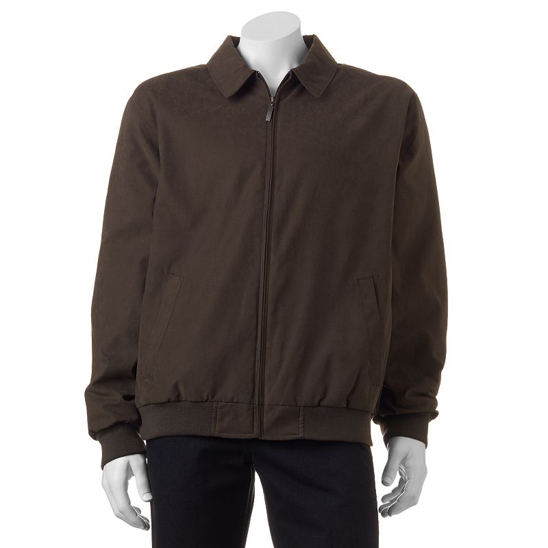 Men's Croft & Barrow Golf Jacket