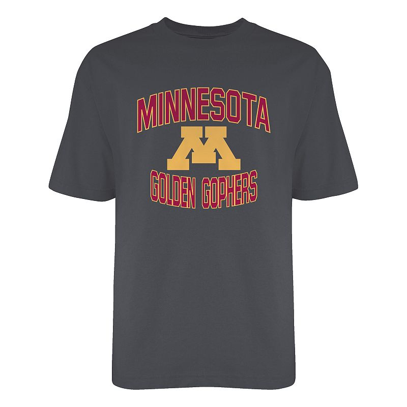Men's Minnesota Golden Gophers Mark Up Tee