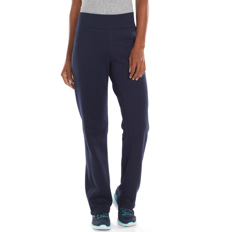Cool Danskin Now Women S PlusSize DriMore Bootcut Workout Pant Review Buy