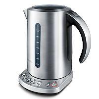 Breville the IQ 1.8-Liter Stainless Steel Kettle