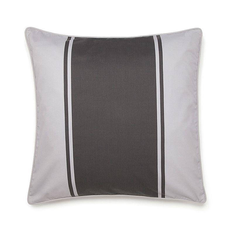 IZOD Beacon Stripe Euro Pillow