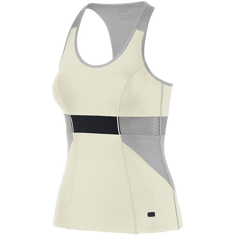 ASICS Fit-Sana Slim Racerback Workout Tank - Women's
