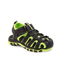 Rugged Bear Boys' Sport Sandals