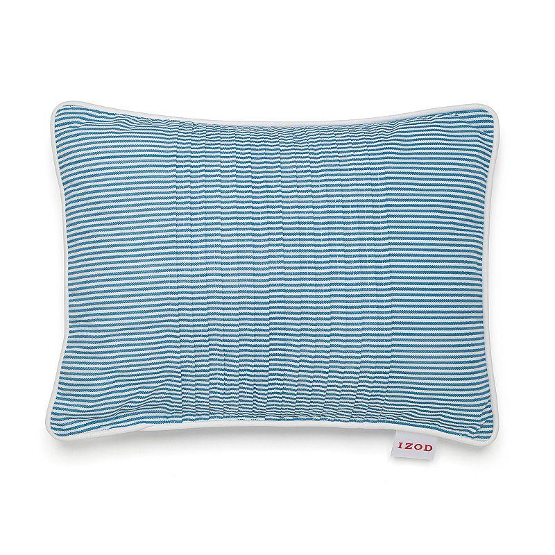 IZOD Winward Striped Throw Pillow