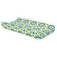 Waverly Baby by Trend Lab Solar Flair Changing Pad Cover by Trend Lab
