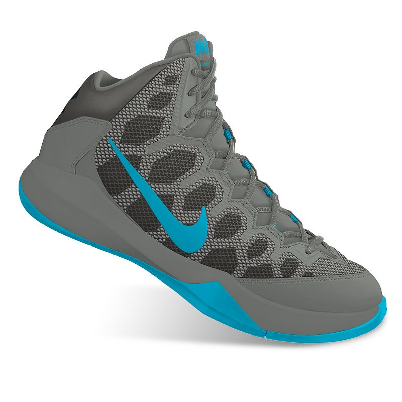 Nike Zoom Without A Doubt Men's Basketball Shoes