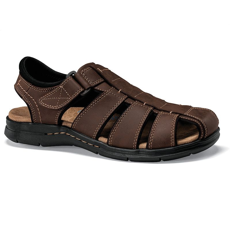 Dockers Marin Men's Fisherman Sandals