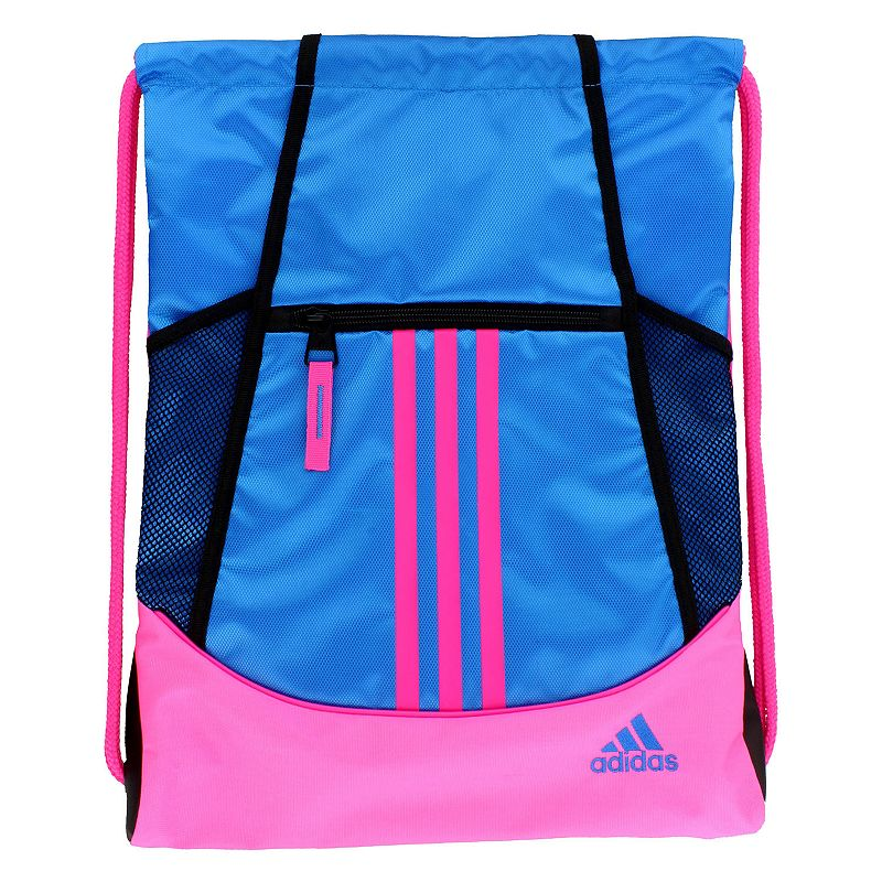 adidas Alliance Sackpack Backpack