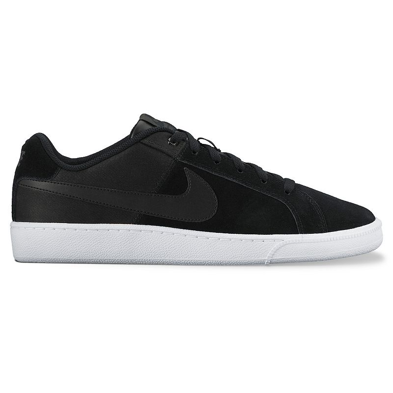 Nike Court Royale Plus Men's Leather Sneakers
