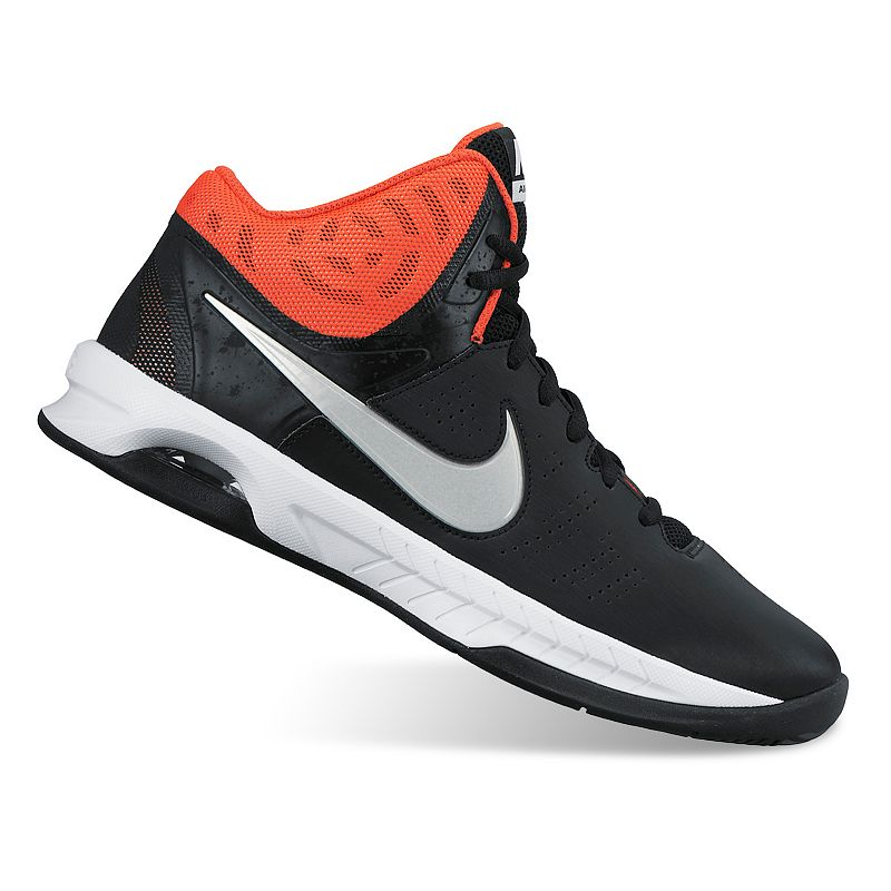 nike air max actualizer high performance basketball shoes