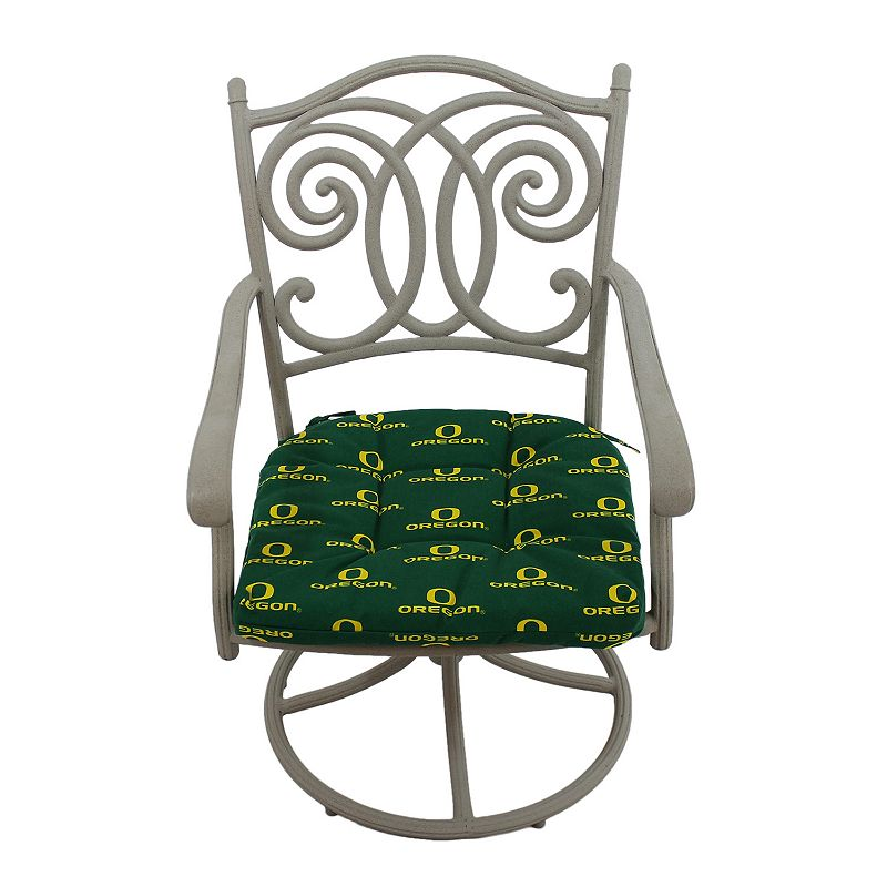 Oregon Ducks D Chair Cushion