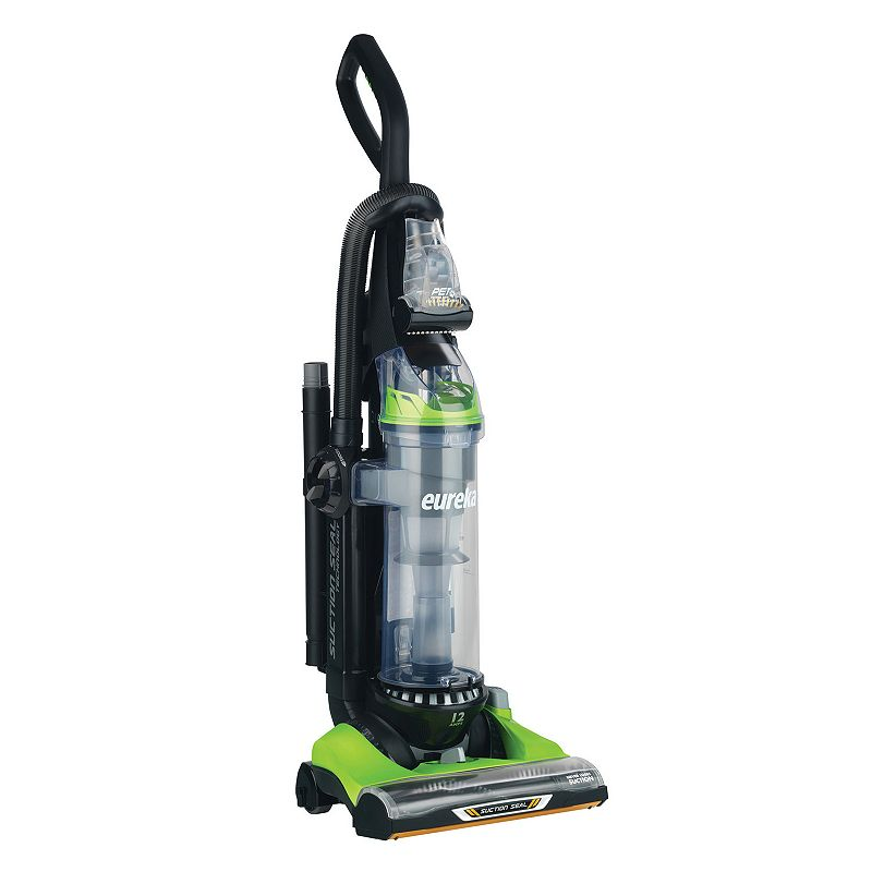 Eureka SuctionSeal 2.0 PET Rewind Upright Bagless Vacuum
