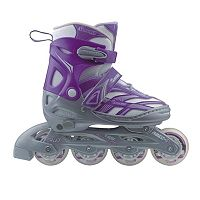 Chicago Skates Blazer Adjustable Inline Skates - Girls