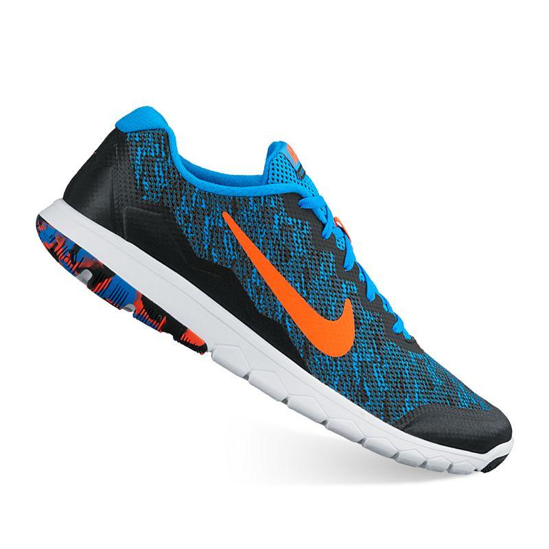 Nike Flex Experience Run 4 Premium Men's Running Shoes