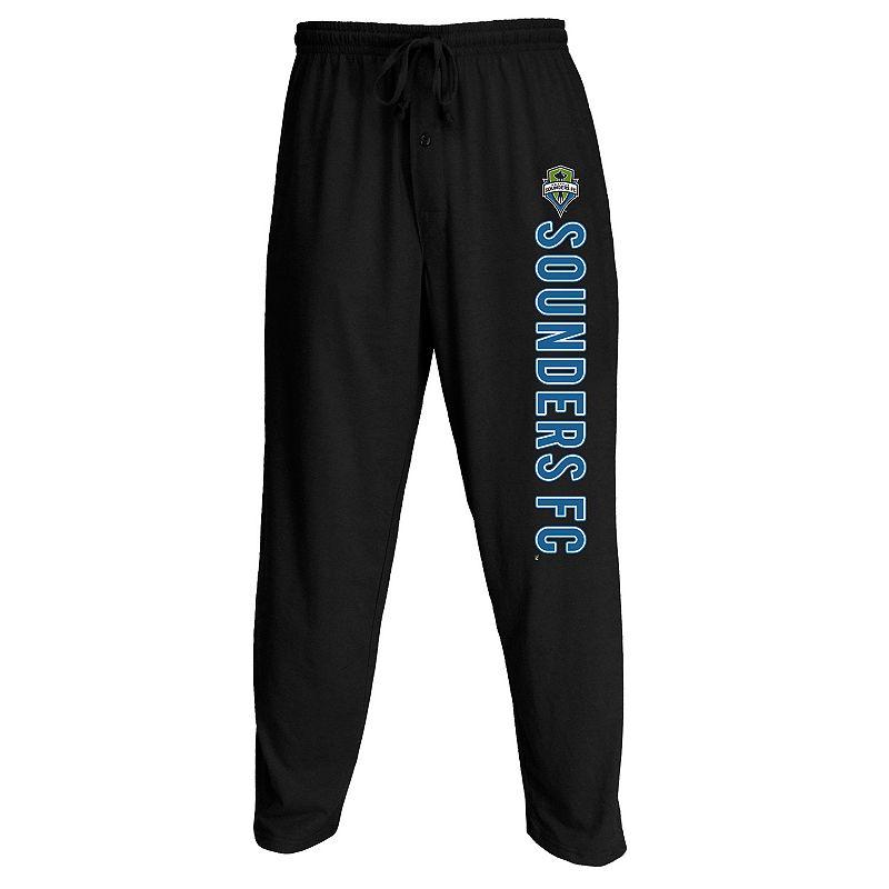 Men's College Concepts Seattle Sounders Knit Pants