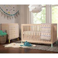 Babyletto Desert Dreams 4-pc. Crib Bedding Set