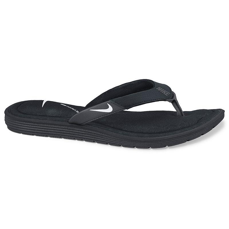 Nike Solarsoft Comfort Women's Flip-Flops