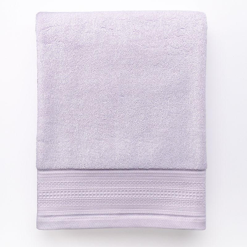 LC Lauren Conrad Cosmetic Friendly Solid Bath Towel