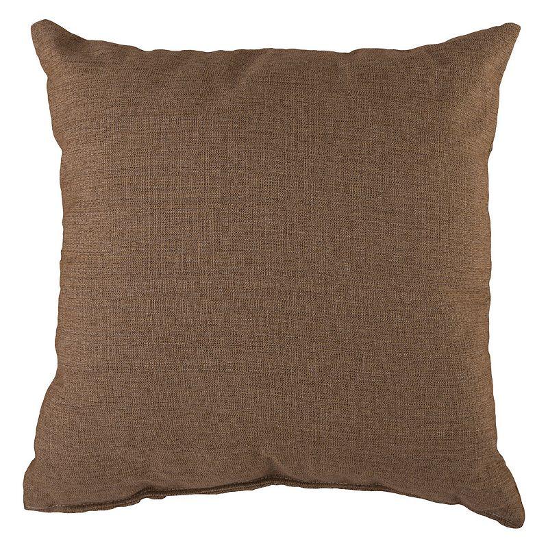 Decorative Patio Throw Pillow Kohl s