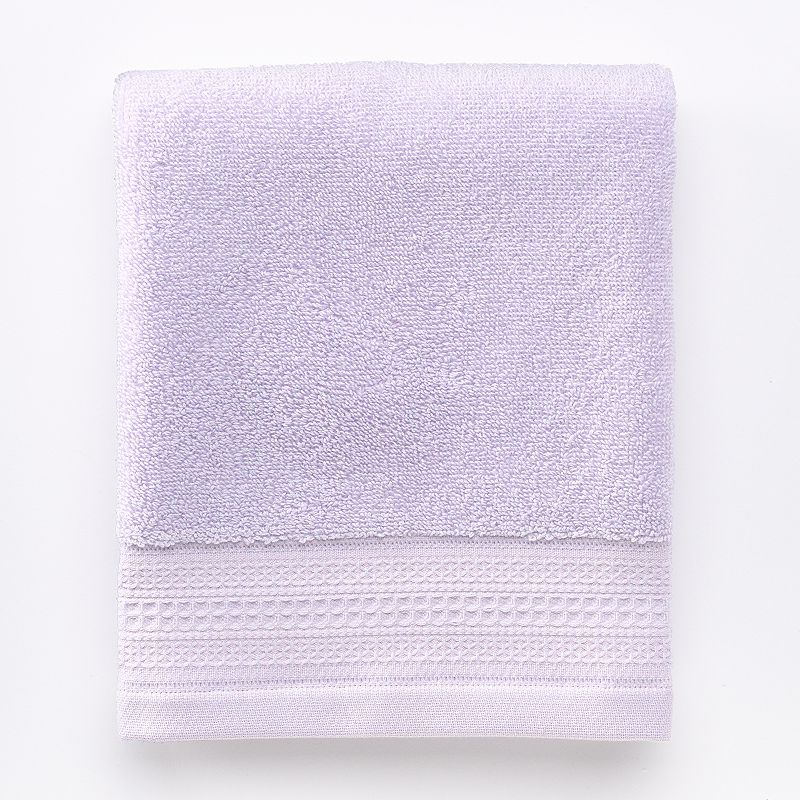 LC Lauren Conrad Cosmetic Friendly Solid Hand Towel