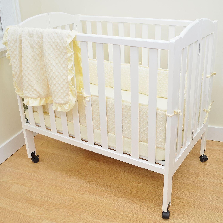 Kohls Mini Crib Bedding