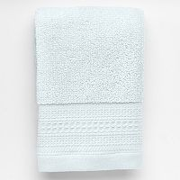 LC Lauren Conrad Cosmetic Friendly Solid Washcloth