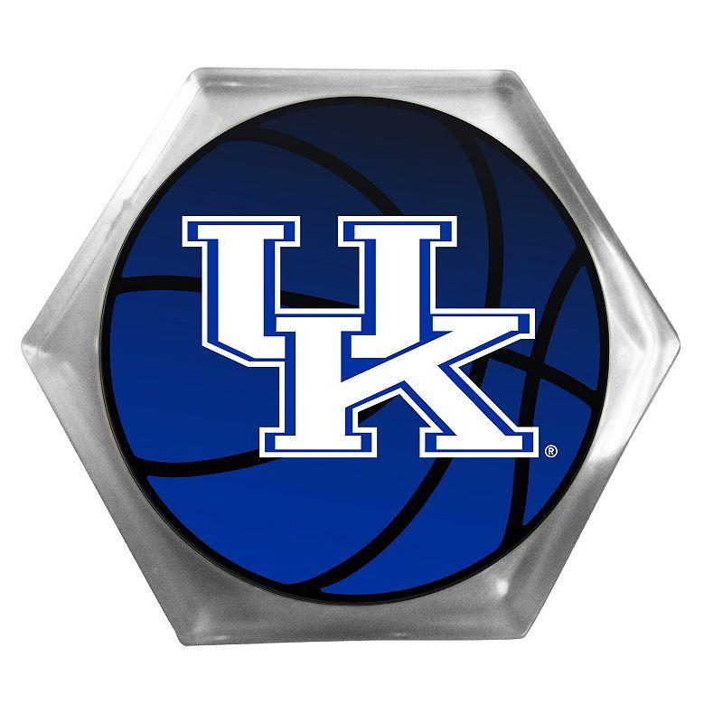 Kentucky Wildcats 6-Pack Basketball Coasters