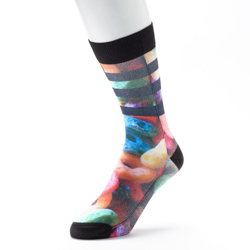 Men's adidas NEO Cereal Sublimated Socks