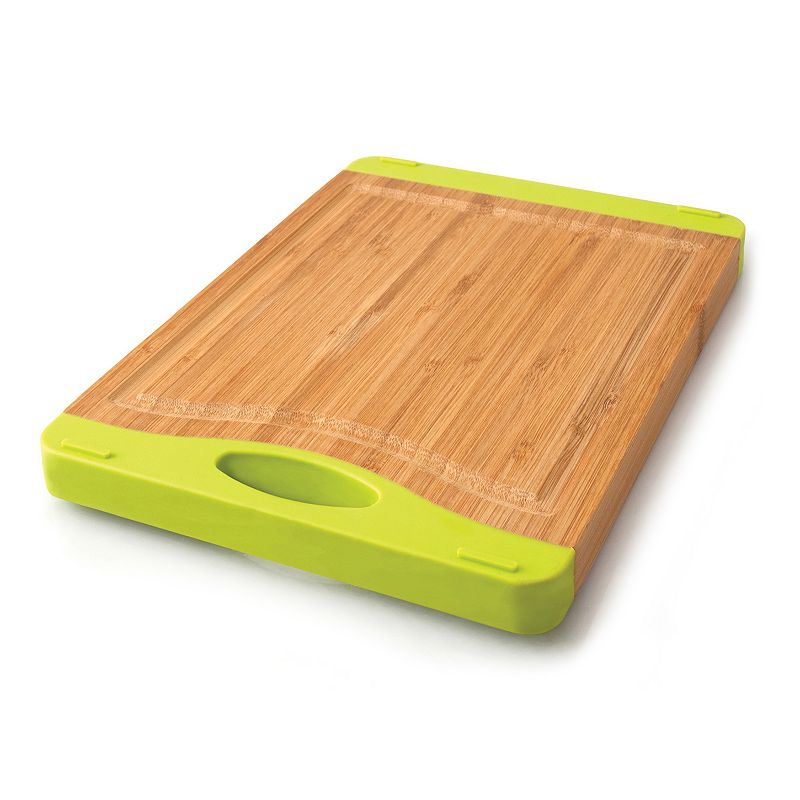BergHOFF Studio Bamboo Rectangular Chopping Board