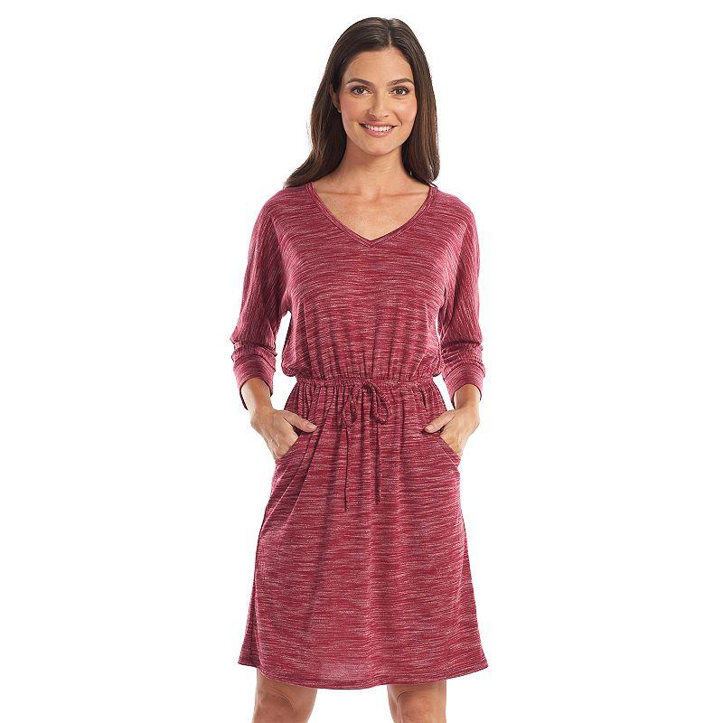 SONOMA life + style® Dolman Dress - Women's