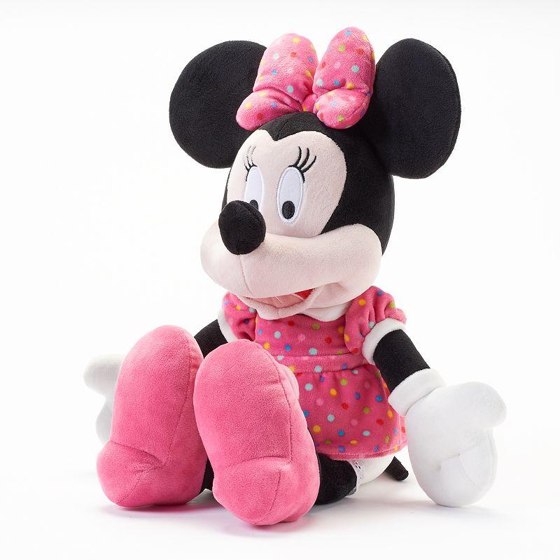 Disney's Minnie Mouse Pillow