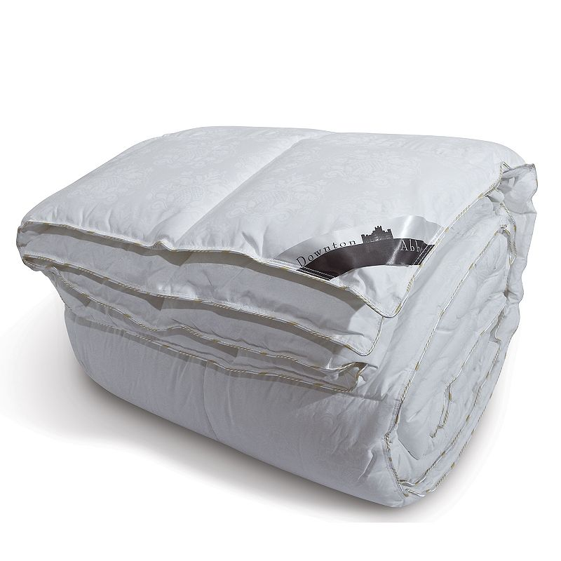 Downton Abbey Down-Alternative Comforter