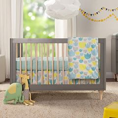 Babyletto Lolly 3-in-1 Convertible Crib by