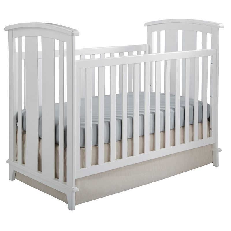 Kolcraft Elan 3-in-1 Convertible Crib