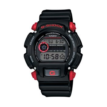 G-Shock DW9052-1C4CR Digital Chronograph Mens Watch