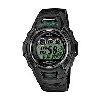 Casio Men's G-Shock Digital Solar Atomic Watch - GWM500F-1CCR
