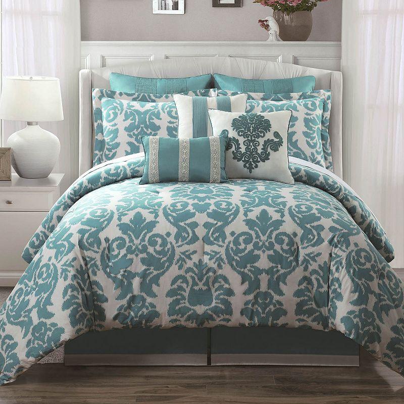 Chateau 9-pc. Comforter Set