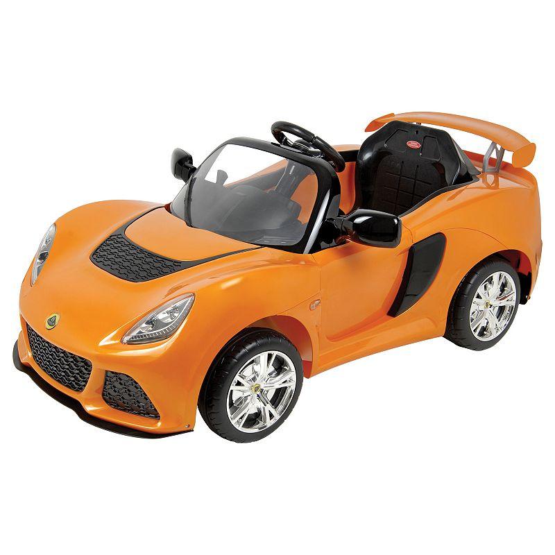 Dexton Lotus Exige S Ride-On