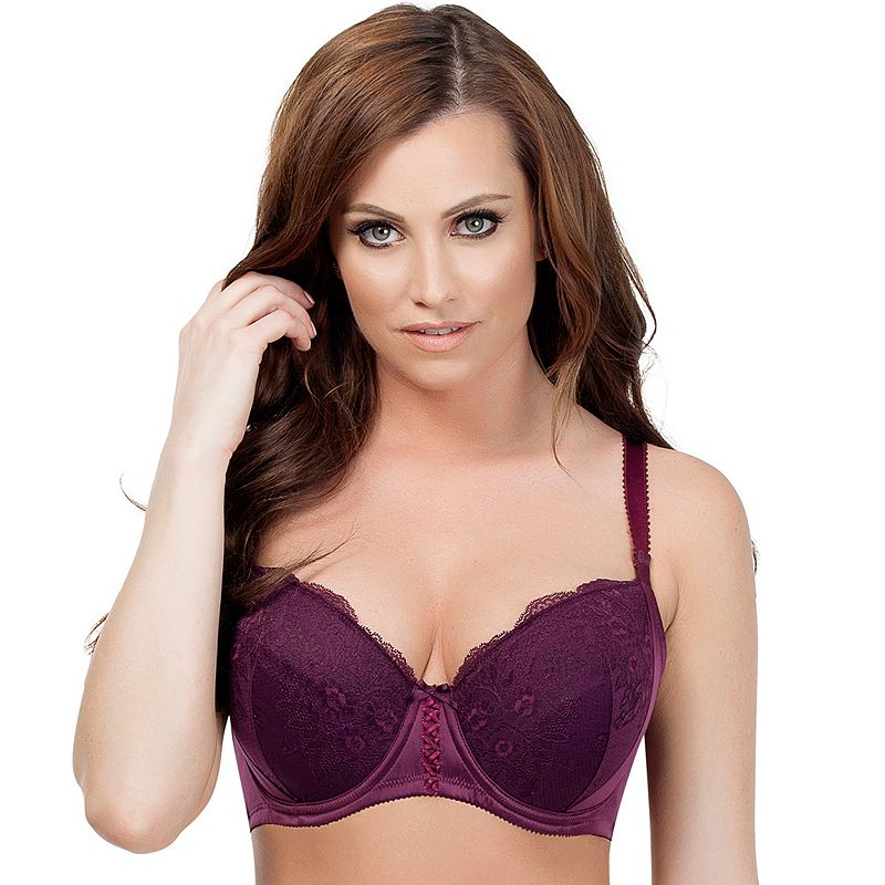 Parfait by Affinitas Bra: Destiny Unlined Full-Figure Bra P5102 - Women's
