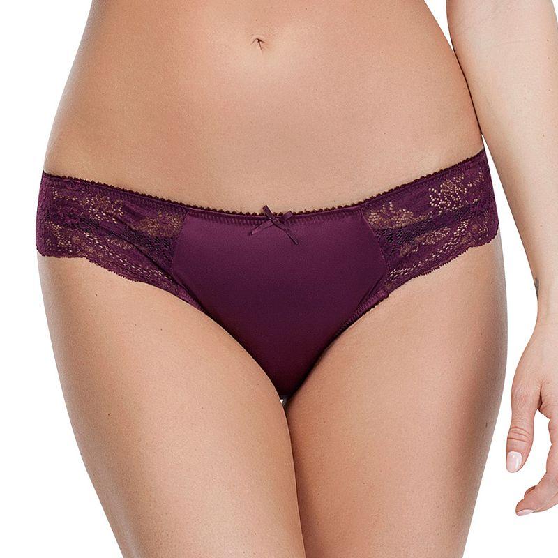 Polyester Bikini Panties 60