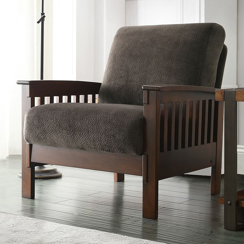 HomeVance Ryder Arm Chair