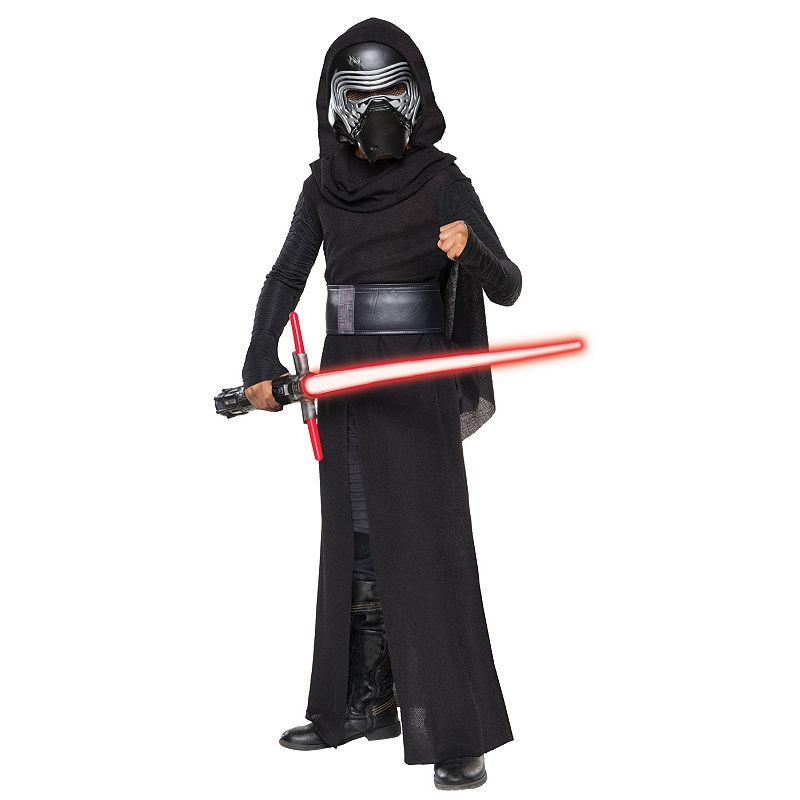 Star Wars: Episode VII The Force Awakens Kylo Ren Costume - Kids