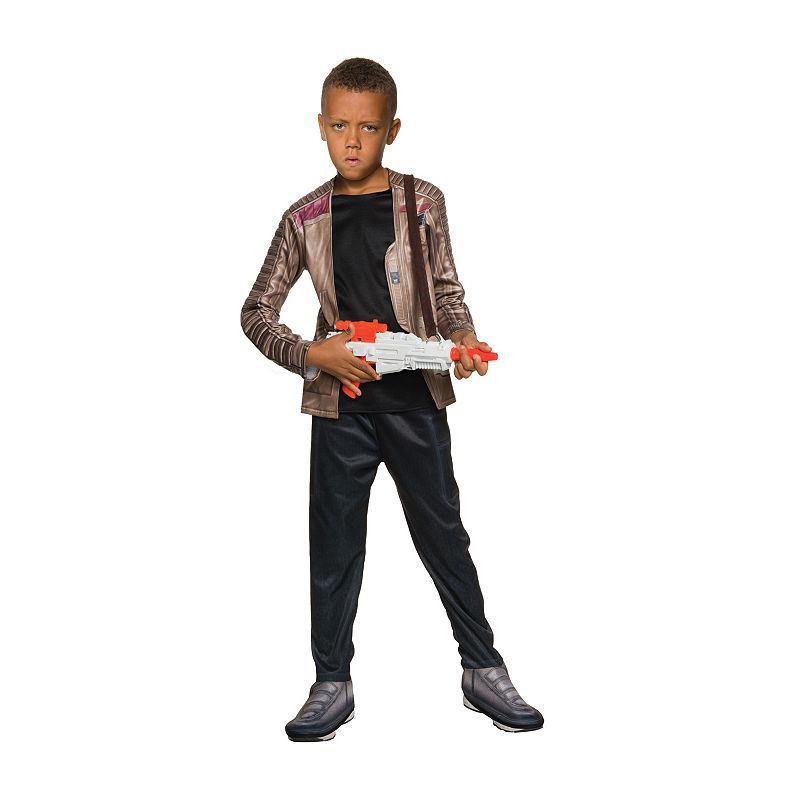 Star Wars: Episode VII The Force Awakens Finn Costume - Kids